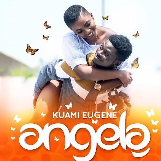 Kuami Eugene - Angela (Instrumental) (Prod. by StartickBeatz)