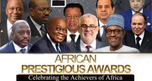 The African Prestigious Awards