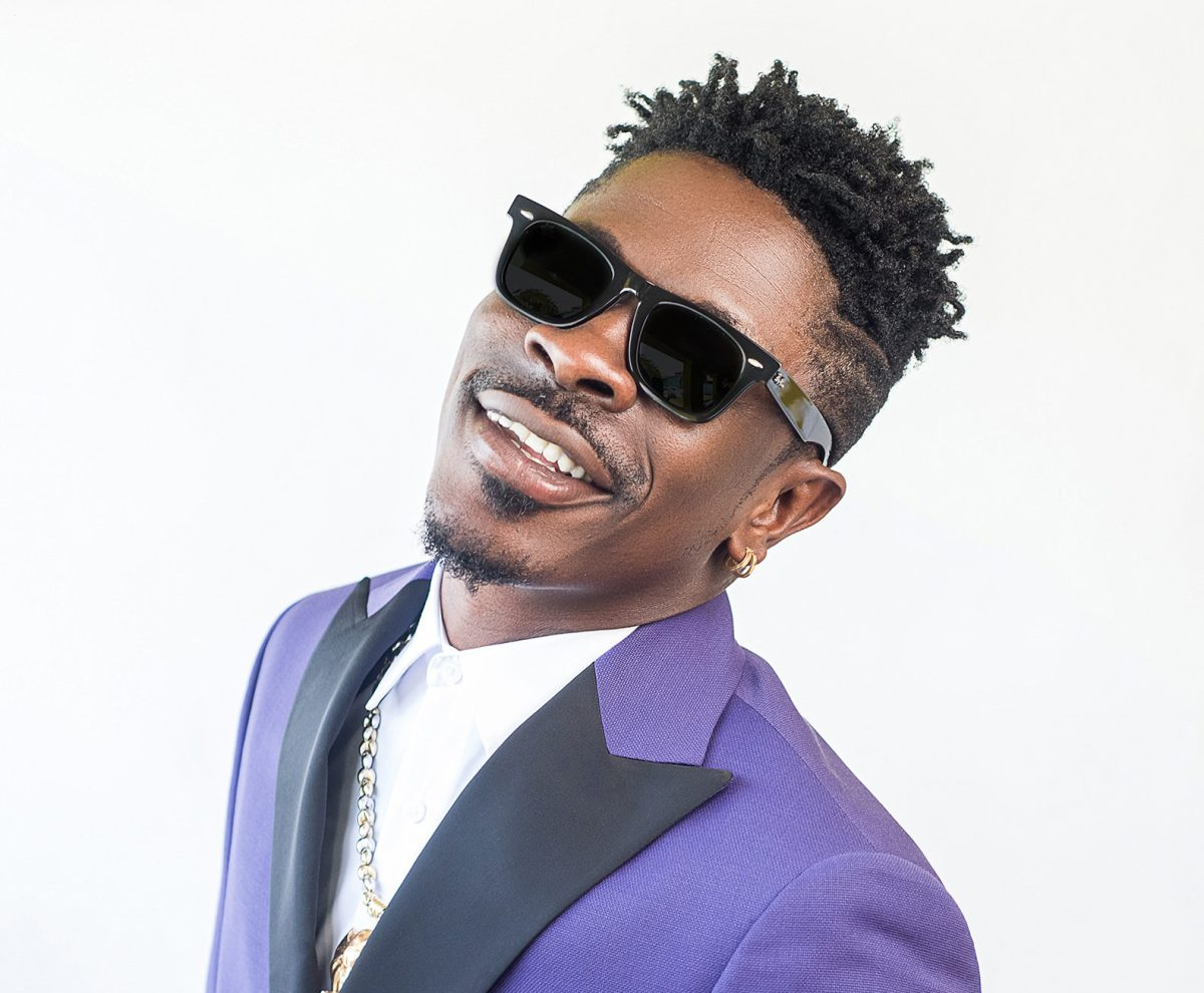 """Shatta Wale opens up about supposed """"Peace Talks"""" with Stonebwoy"""