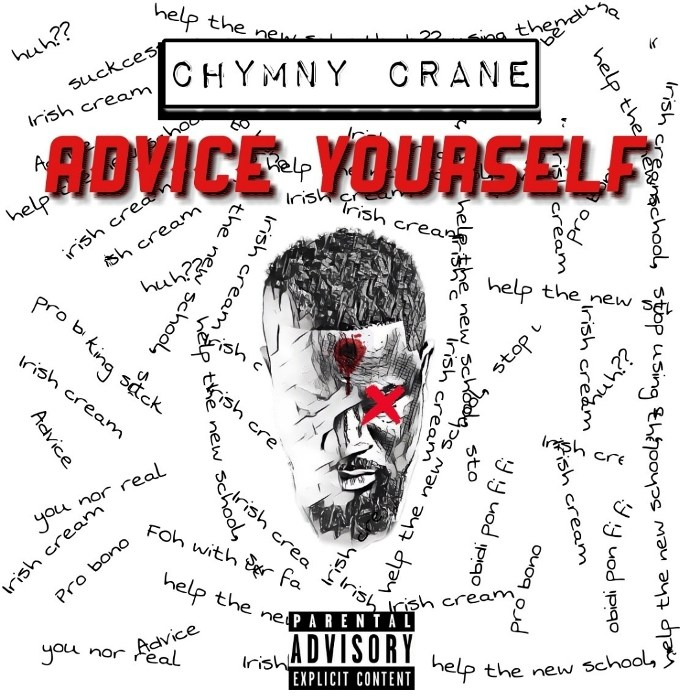 Chymny Crane – Advice Yourself (Sarkodie Diss)