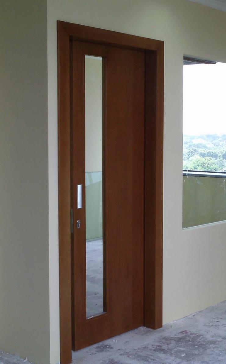 Juni 2014 Pintu Panil Minimalis PK Dwi Karya Mandiri