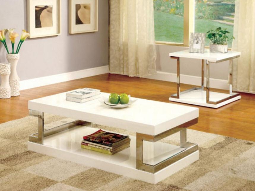 meda coffee table