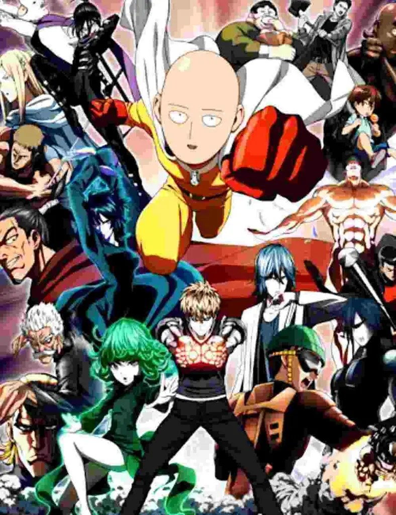 One Punch Man - Episode 2 Vostfr Saison 2 : punch, episode, vostfr, saison, Punch-Man, Manga, Online, Quality, Viewing, Privacy, Protected, DuckDuckGo., Clicks, Managed, Microsoft's, Network, (more, Info).