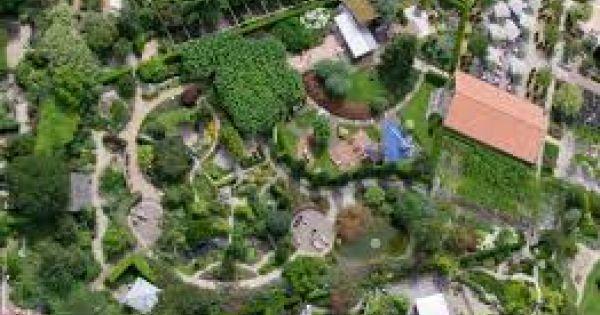 Eerst inspiratie opdoen  De Tuinen van Appeltern