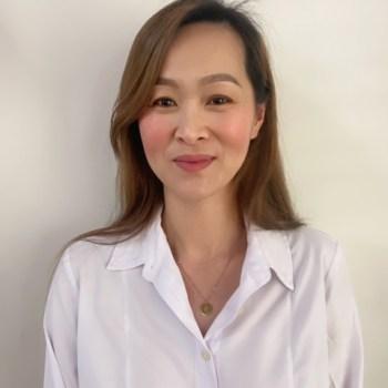 Paulina Tran