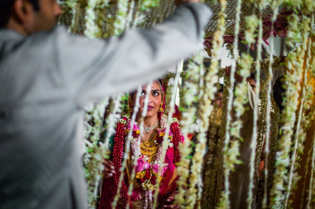 Mumbai Wedding Photographers Esha Bharat