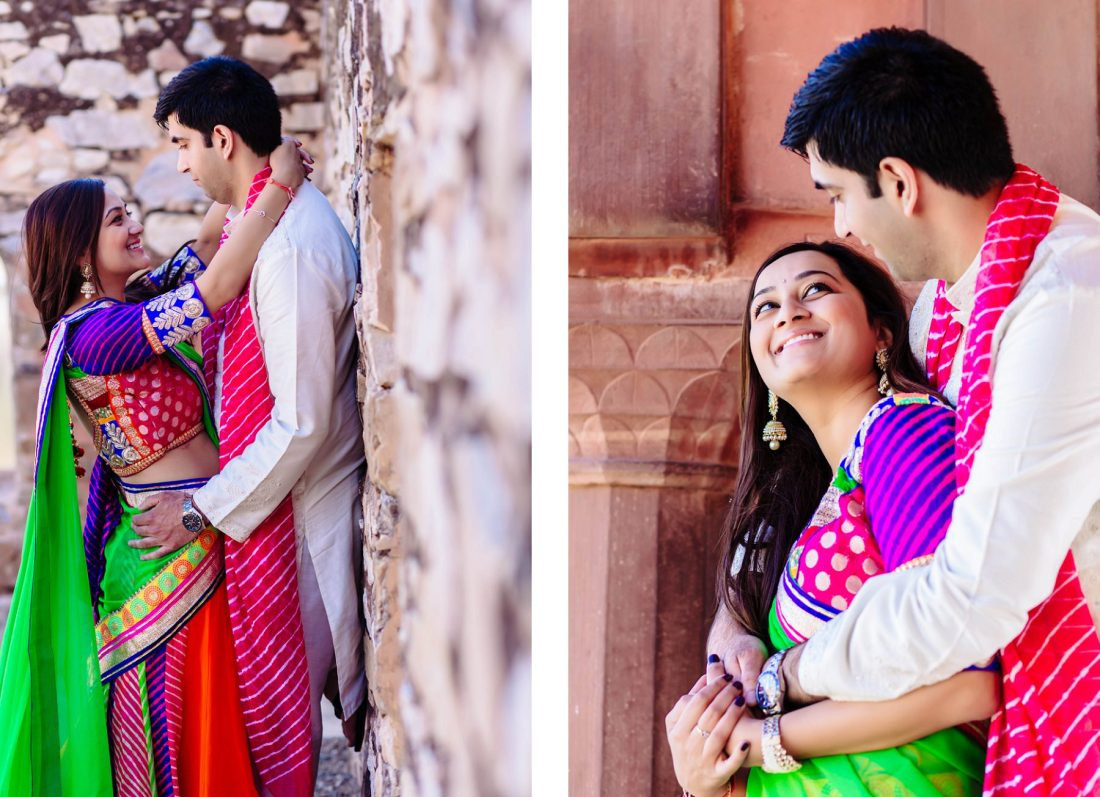 Jaipur Pre Wedding Photography