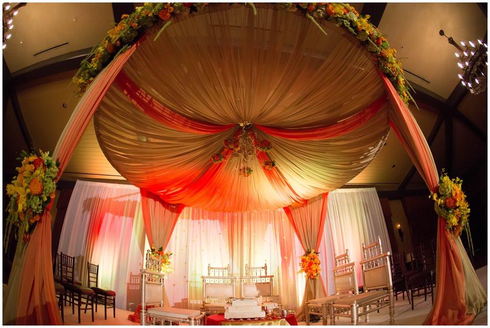 Ponte Vedra Indian Wedding Photographers
