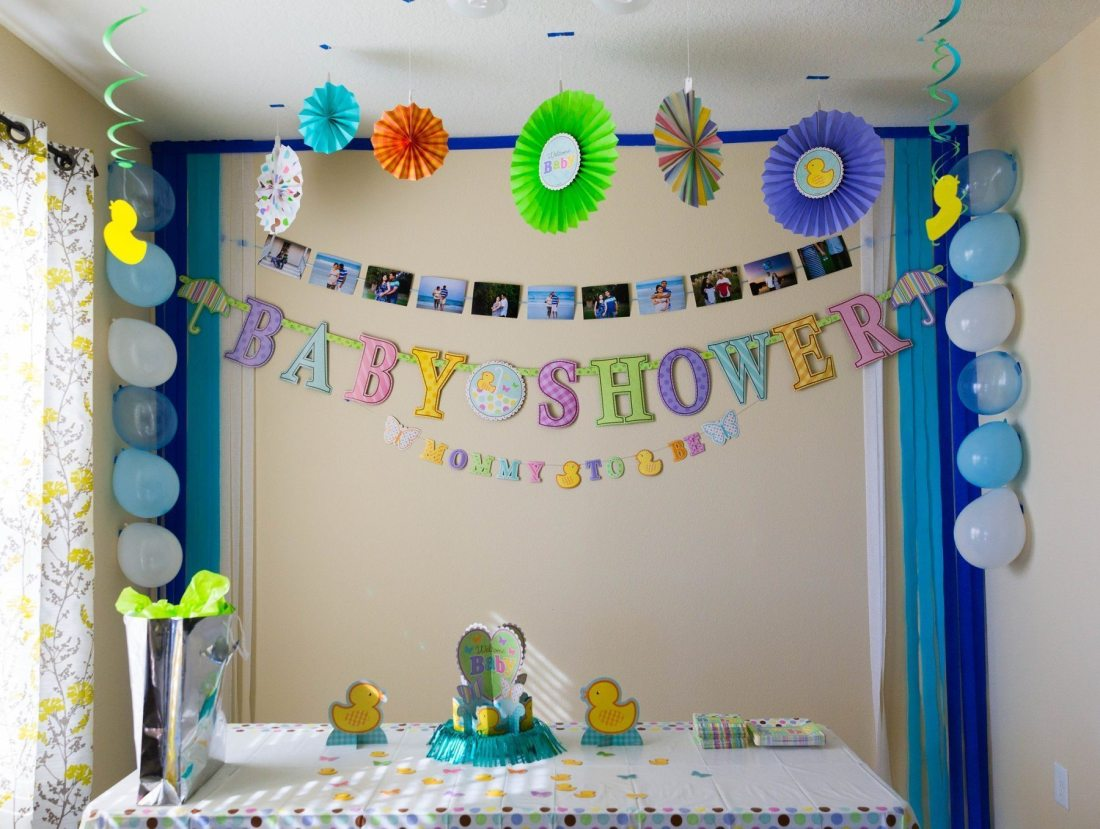 Baby shower photography jacksonville