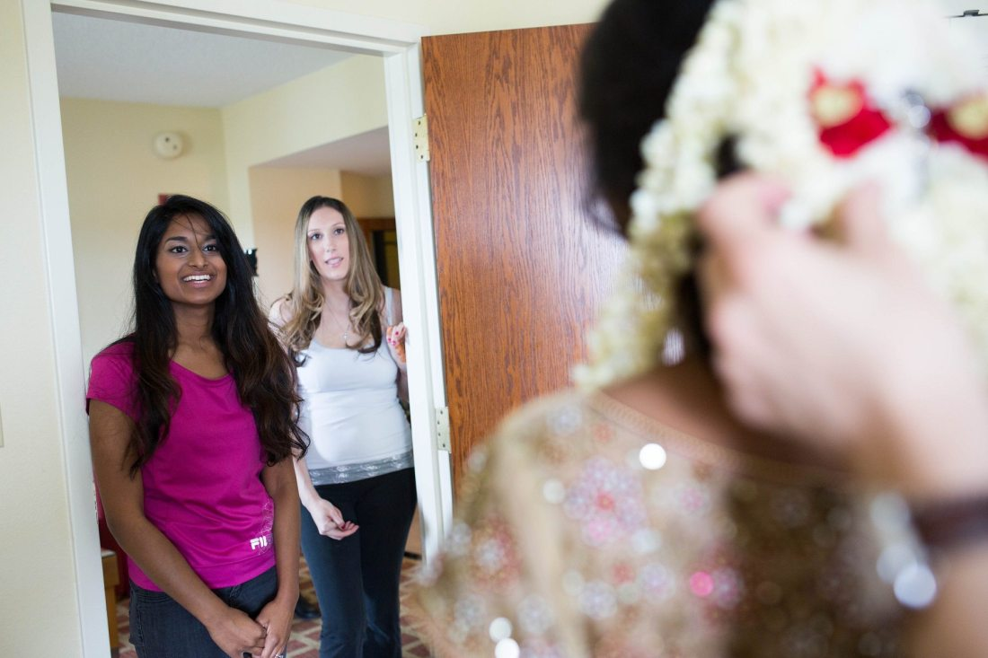 St Augustine Indian Wedding Photographers
