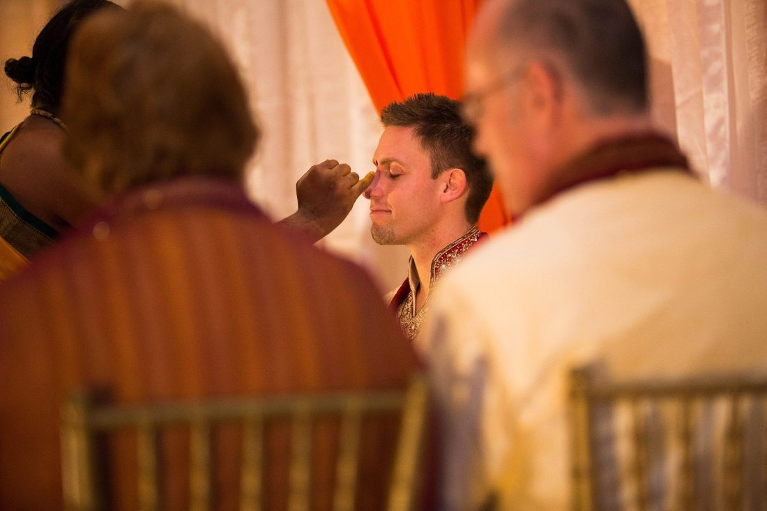 Renowned Indian Wedding Photographer North East Florida