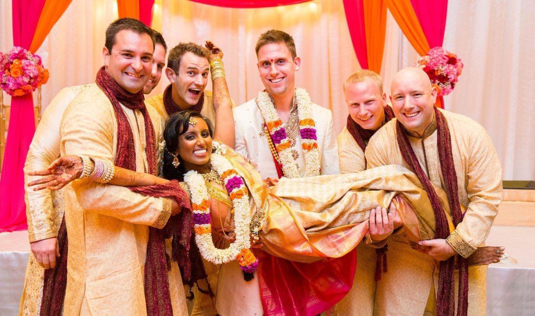 Famous Indian Wedding Photos Jacksonville Florida
