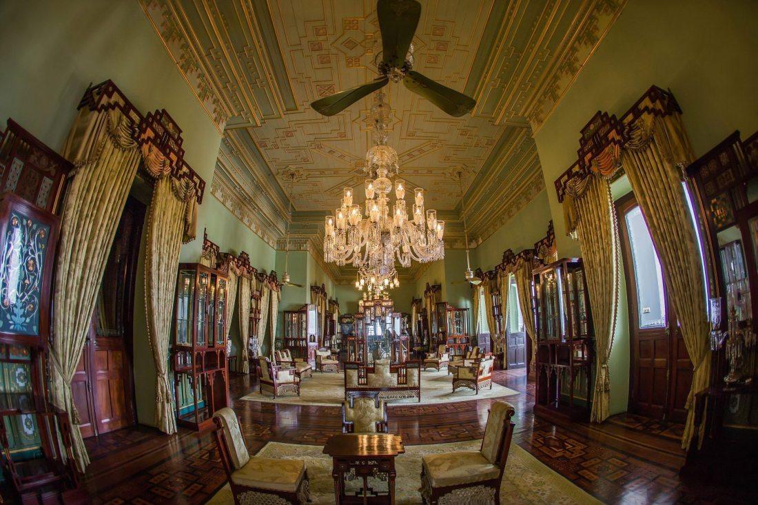 taj falaknuma palace hyderabad wedding