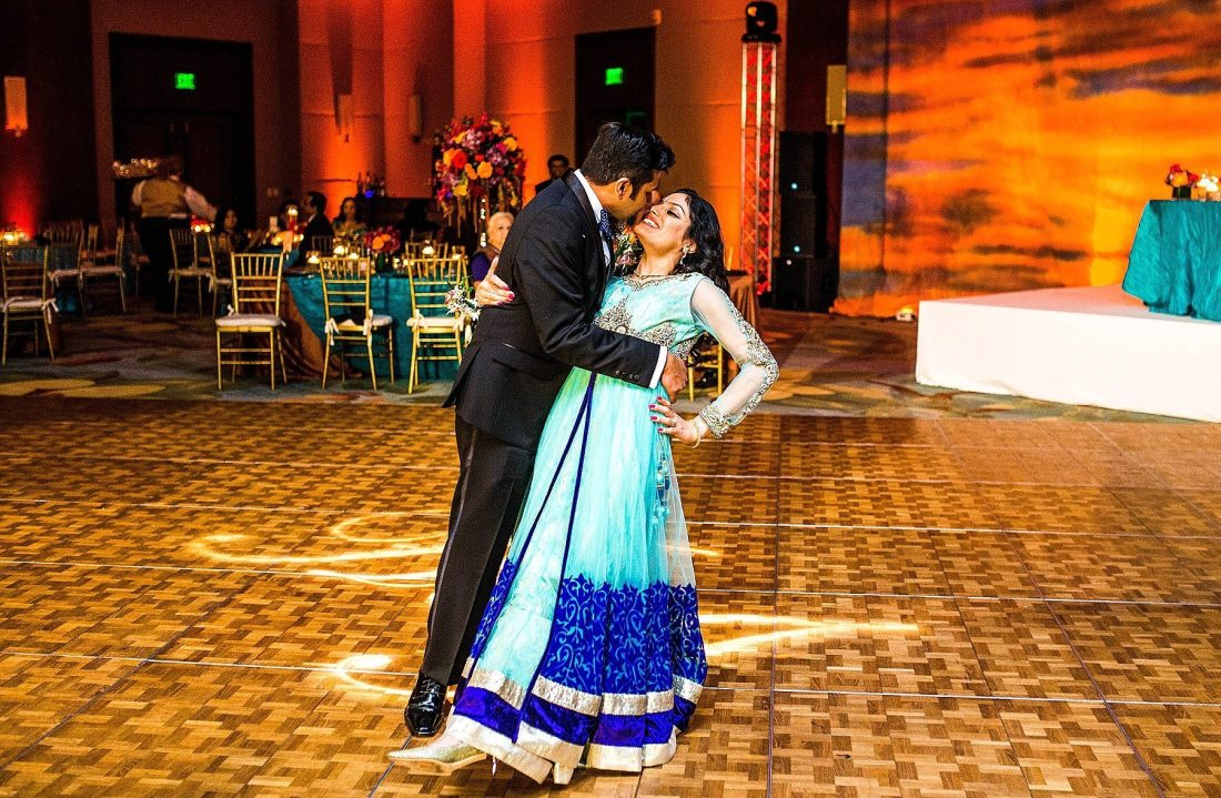 Ritz Carlton Amelia Island Indian Wedding Photography