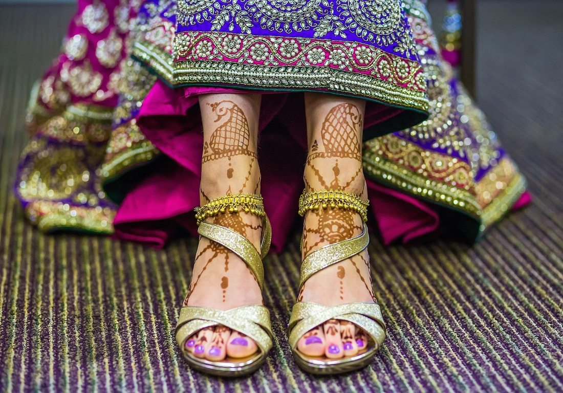 Best Hindu Wedding Photographer Michigan