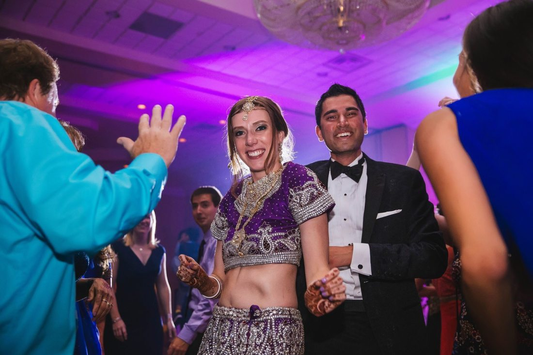 Best Documentary Style Indian Wedding Photographer Michigan