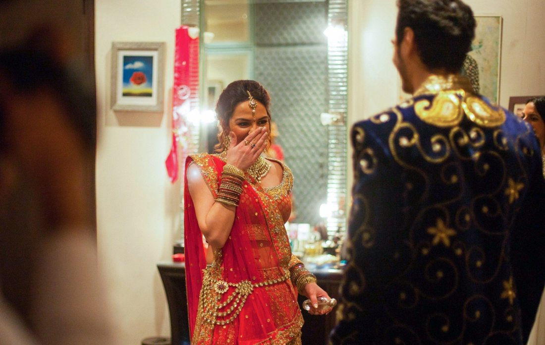 Mumbai Wedding Photographers