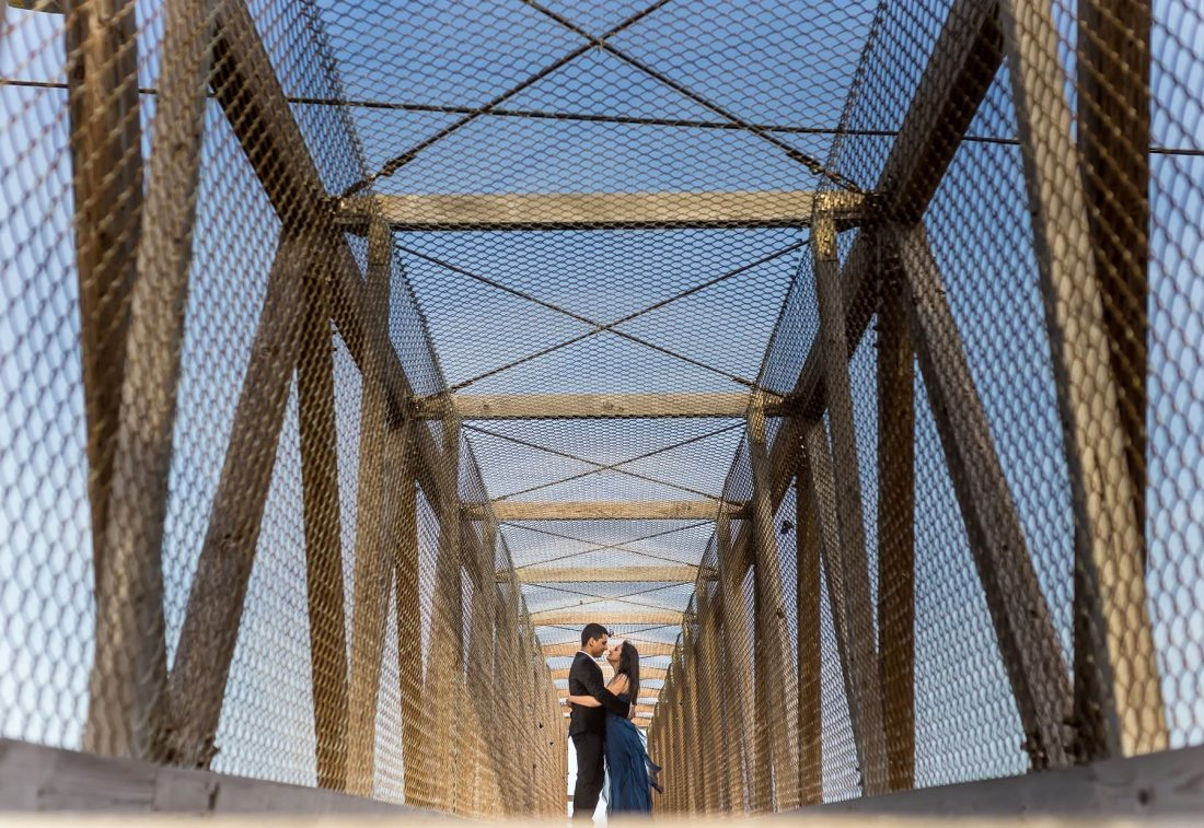 St Augustine Engagement Shoot