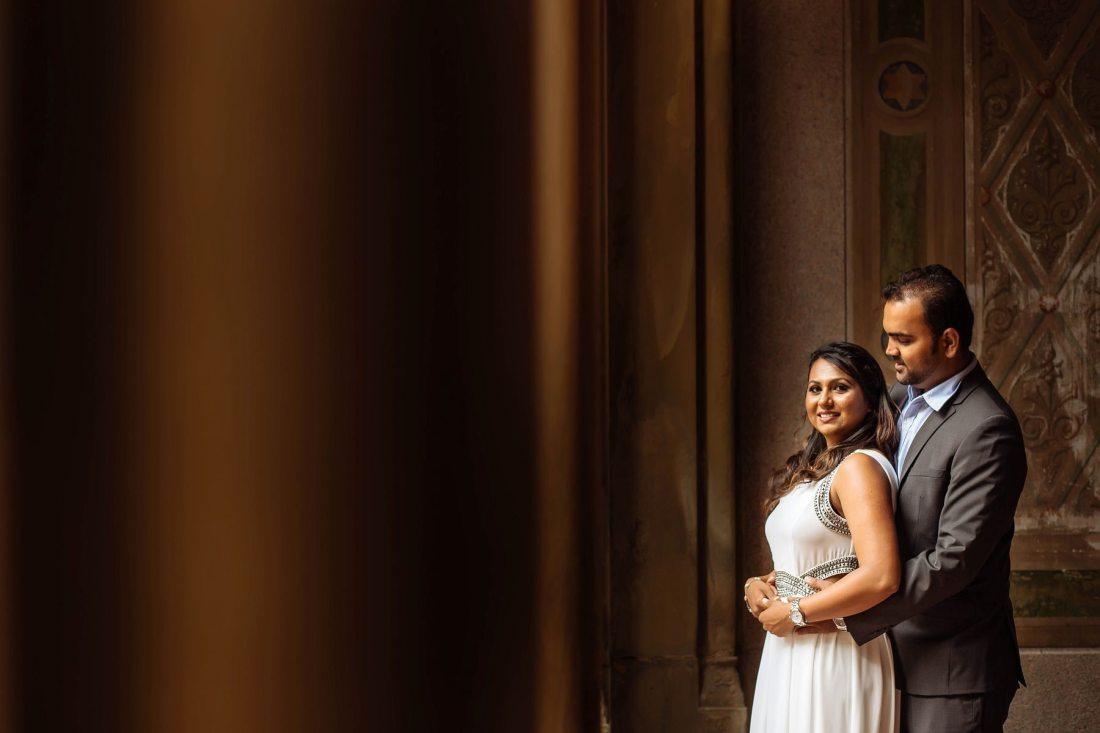 New York Indian Wedding Photography