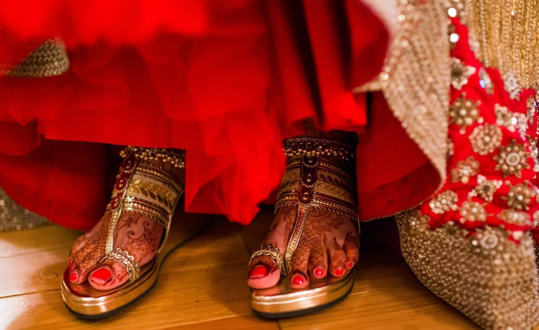 Best Wedding Photographs 2015 - Details