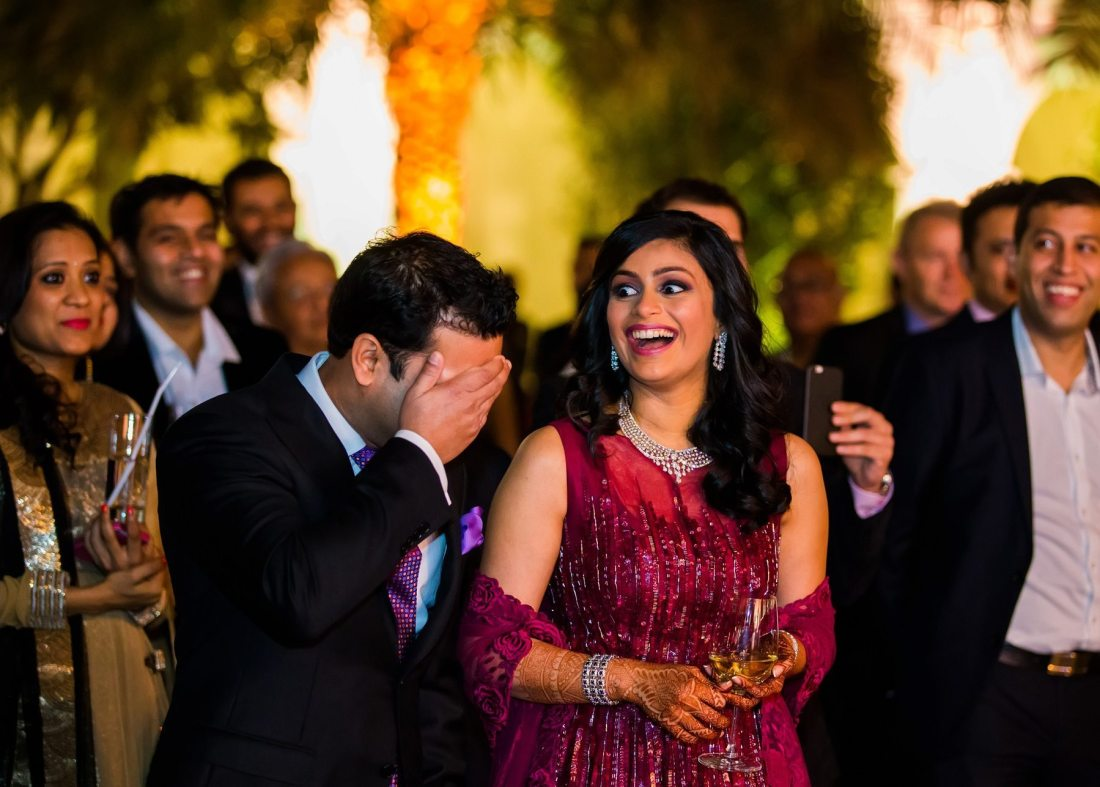 Gujarati Wedding Taj Falaknuma Palace Photography