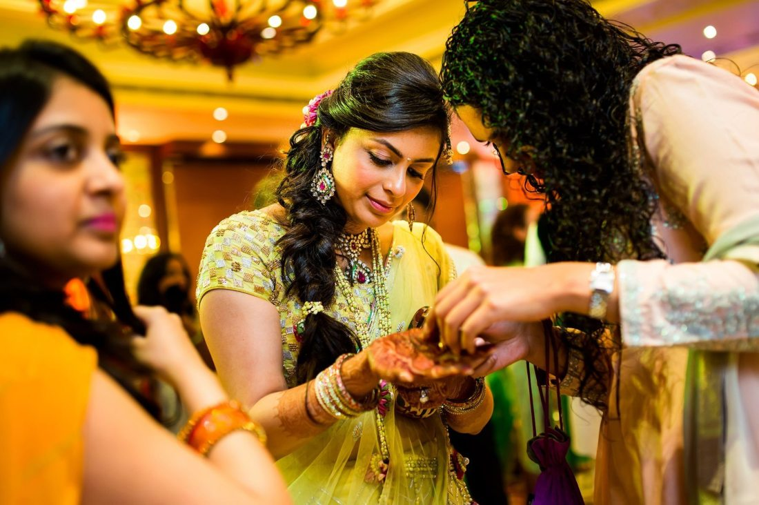 Royal Gujarati Wedding Taj Falaknuma Palace Hyderabad