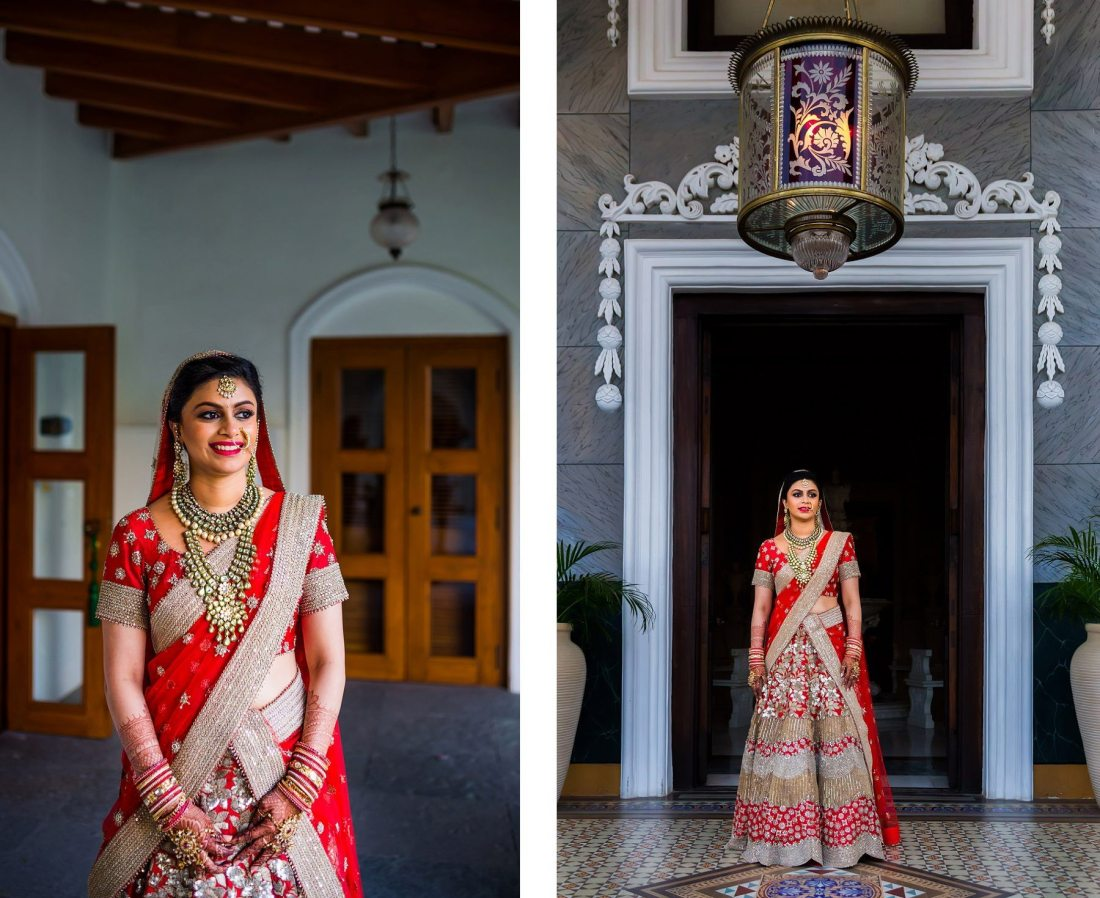 Wedding Photographer Taj Falaknuma Palace Hyderabad