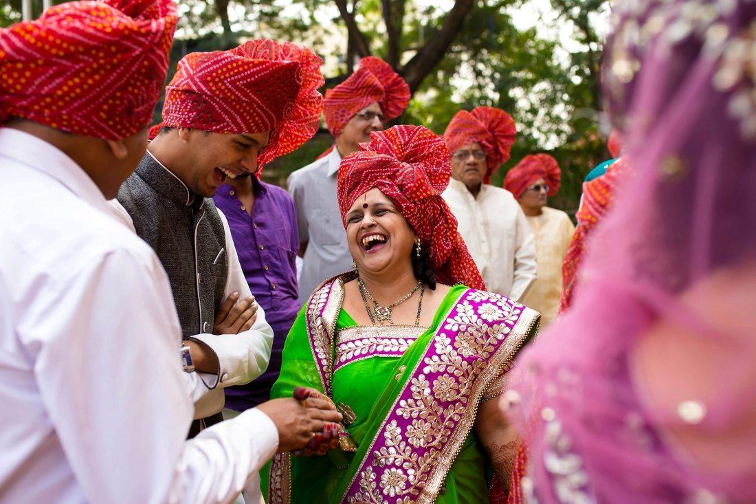 Pune Westin Wedding Photographers