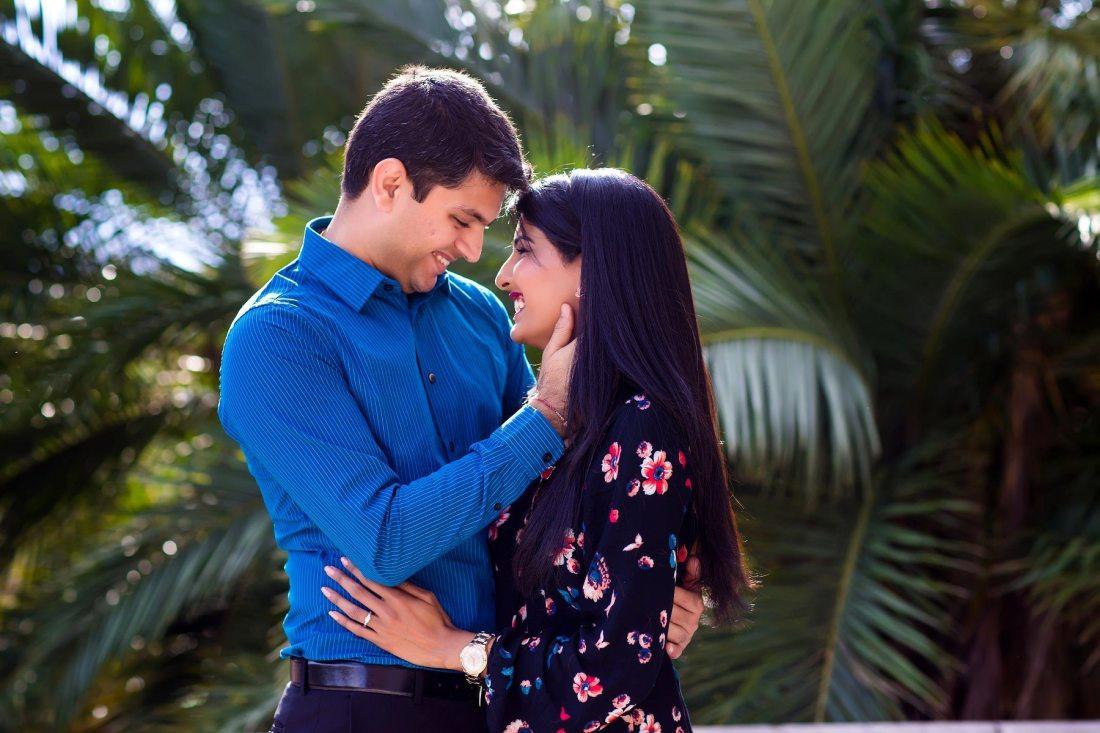 Engagement Photos St Augustine Florida