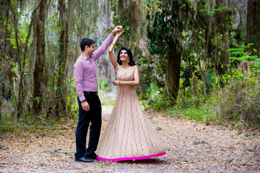 St.Augustine Engagement Photographer