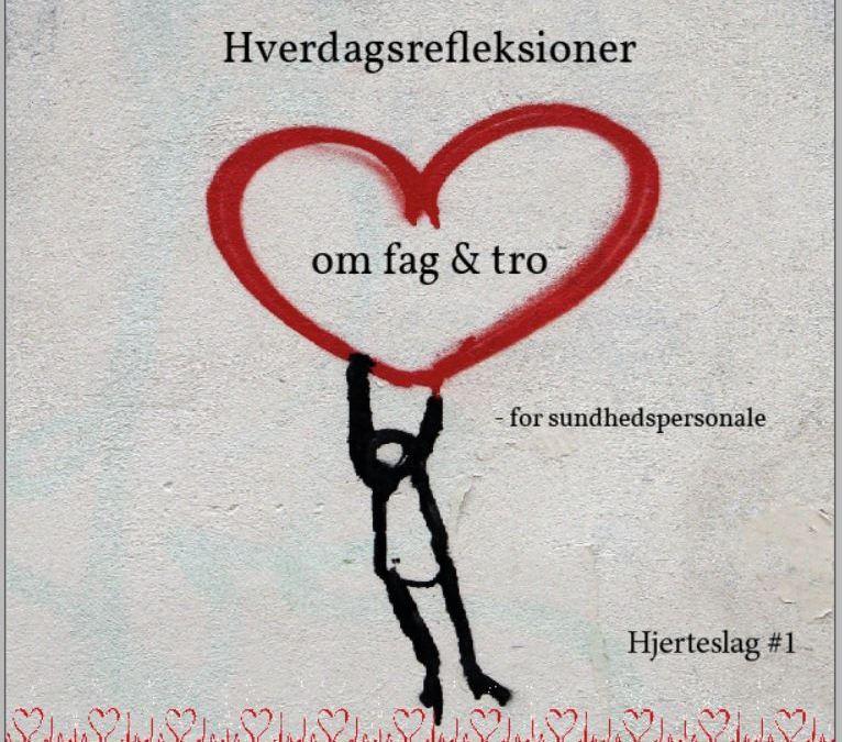 Ny publikation 'Hjerteslag # 1' udkommer til oktober!