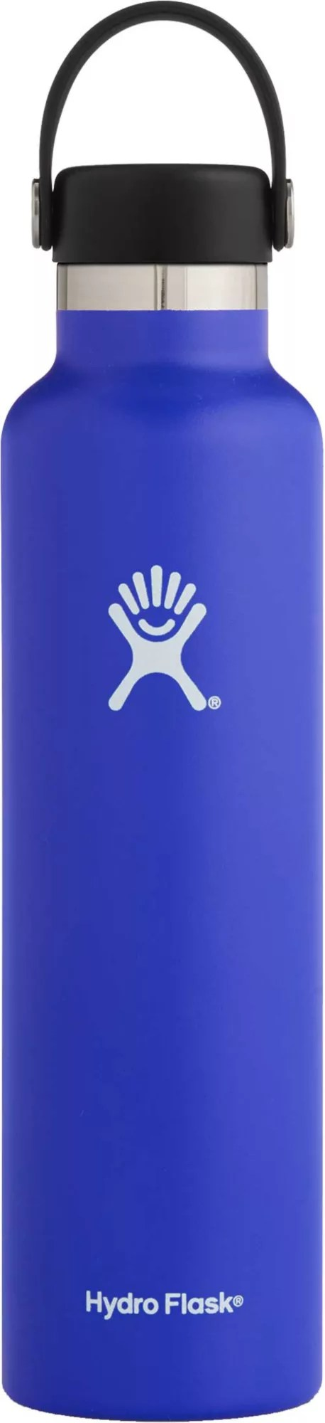 hydro flask standard mouth