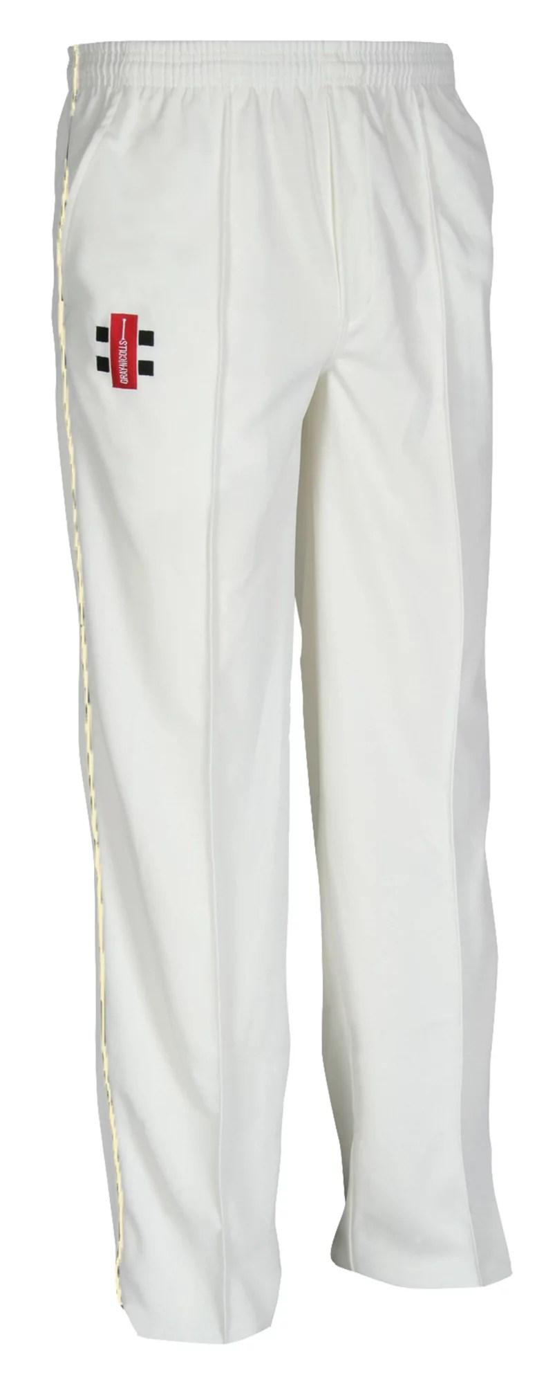 Gray Nicolls Boys' Matrix Cricket Pants | DICK'S Sporting Goods