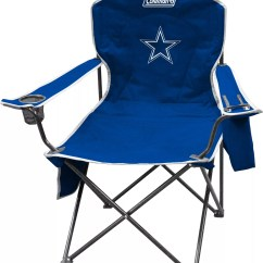 Yeti Folding Chair Boyd Dental Chairs Coleman Dallas Cowboys Quad With Cooler Dick S Sporting Goods 1