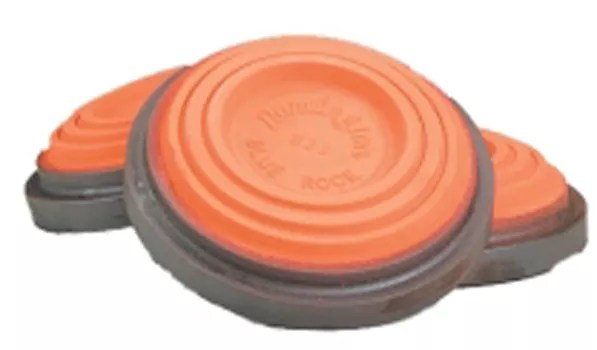 champion standard clay targets