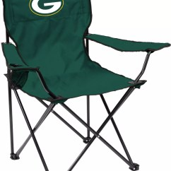 Green Bay Packers Chair Been Bag Chairs Quad Dick S Sporting Goods Noimagefound 1