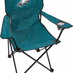 Philadelphia Eagles Chair Eames Style Plastic Rawlings Game Day Elite Quad Dick S Noimagefound 1