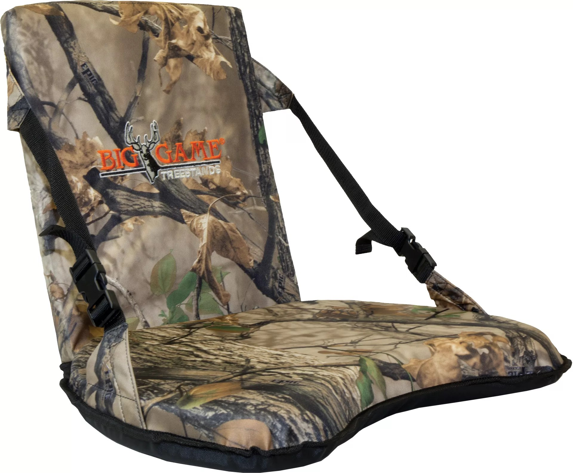 best lightweight hunting chair round banquet covers chairs stools for ground blinds field stream muddy complete seat