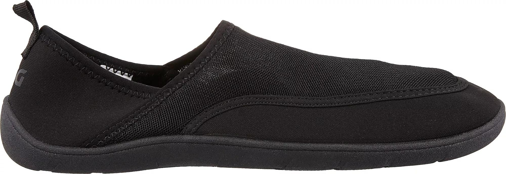 Mens Black Non Slip Shoes Target