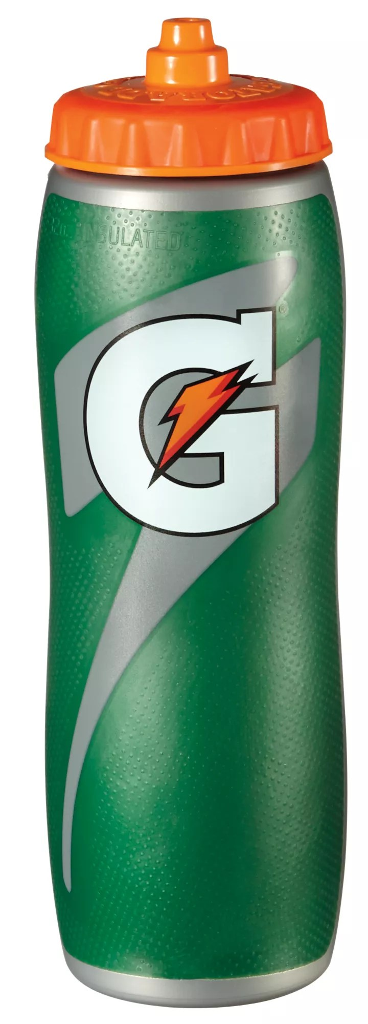 Gatorade 32 Oz. Insulated Squeeze Bottle Dick' Sporting