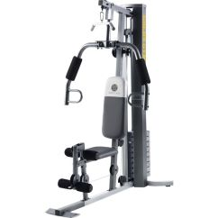 Chair Gym Setup And A Half With Ottoman Canada Home Equipment Best Price Guarantee At Dick S Product Image Gold Xrs 50