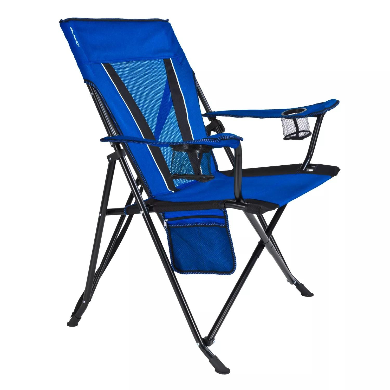 travel chair big bubba folding rocker lawn chairs oversized best price guarantee at dick s product image kijaro xxl dual lock