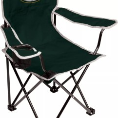 Green Bay Packers Chair Dwr Dining Chairs Rawlings Youth Field Stream