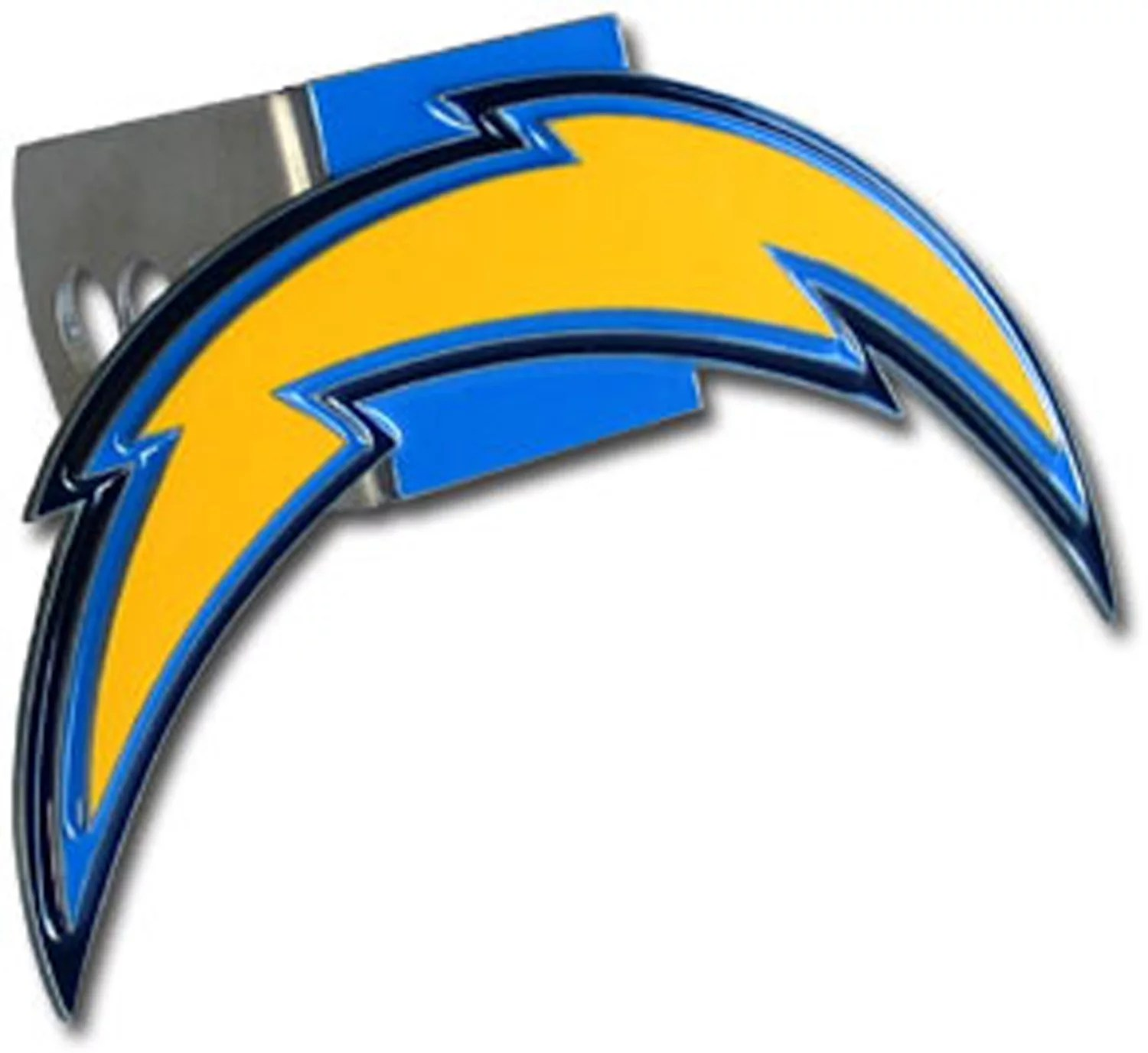 los angeles chargers hitch