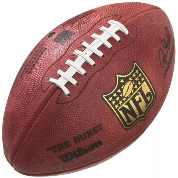 """Wilson Nfl """" Duke"""" Official Football Dick' Sporting"""