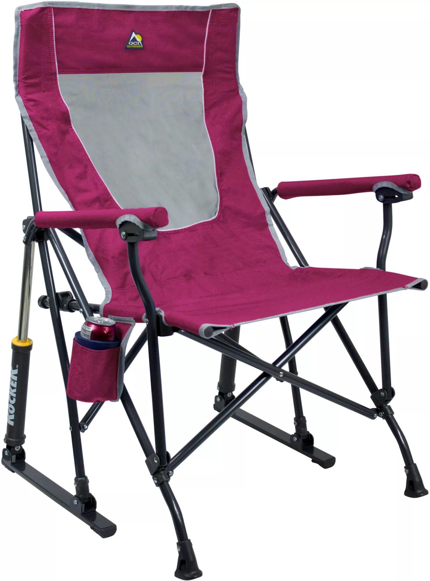 rocker outdoor chairs trex rocking gci freestyle chair dick s sporting goods roadtrip