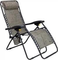 GCI Outdoor Zero Gravity Chair | Field & Stream