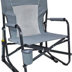 Camping Rocking Chairs Outdoor Chair Set Best Price Guarantee At Dick S Product Image Gci Firepit Rocker