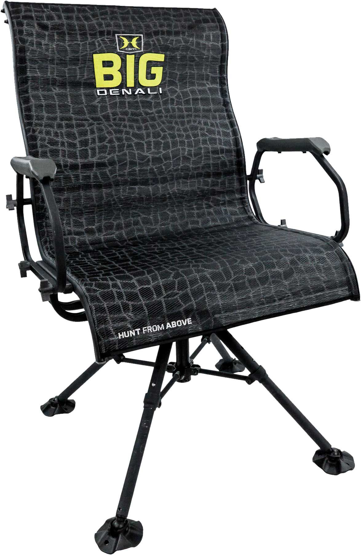 duck blind chair wing chairs for sale hunting seats stools best price guarantee product image hawk big denali