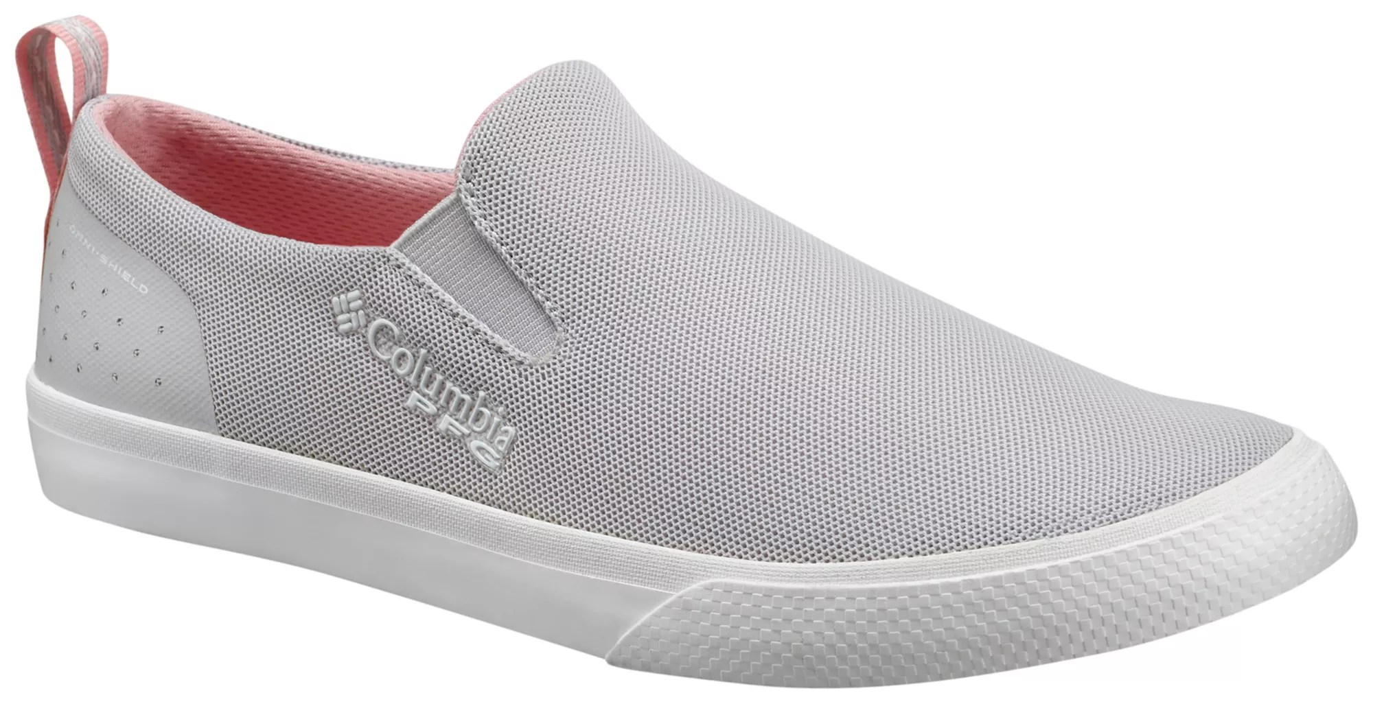 Womens Casual Slip On Shoes